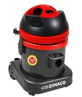 Aspirateur industriel Dimaco E21 DA