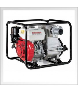 Pompe a eau Honda WT 20