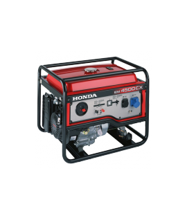 GROUPE ELECTROGENE HONDA EM 4500