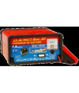 Chargeur classique BAC80 Lacmé