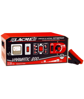 Chargeur automatique VACMATIC 200 Lacmé