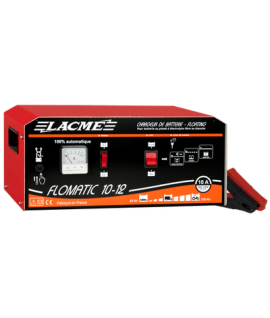 Chargeur floating FLOMATIC 10-12 Lacmé