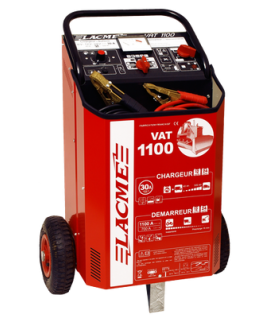 Chargeur démarreur VAT 1100 Lacmé
