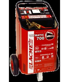 Chargeur démarreur automatique VATMATIC 700 Lacmé