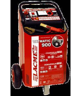 Chargeur démarreur automatique VATMATIC 900 Lacmé