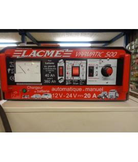 Chargeur VARMATIC 500 Lacmé