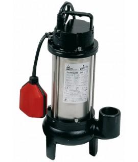 Pompe d'évacuation SEMISOM 265