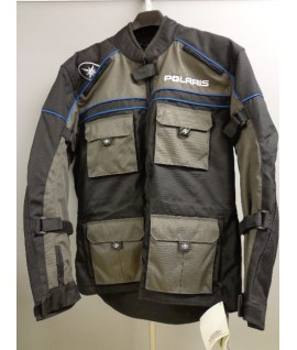 Veste Quad Polaris Homme