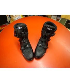 Chaussures de Quad Polaris Noires
