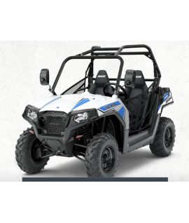 Quad Polaris RZR 570