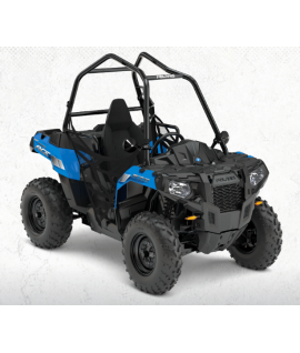 Quad Polaris ACE 570