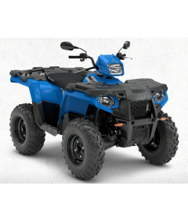 Quad Polaris Sportsman 570 EPS