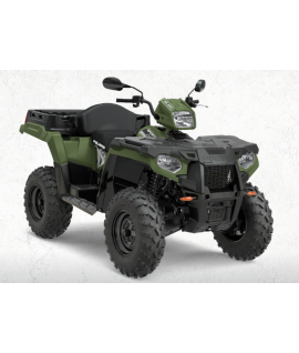 Quad Polaris Sportsman X2 570 EPS