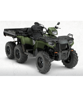 Quad Polaris Sportsman 6X6 570 EPS