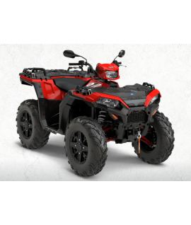 Quad Polaris Sportsman XP 1000