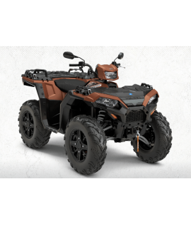 Quad Polaris Sportsman XP 1000 LE