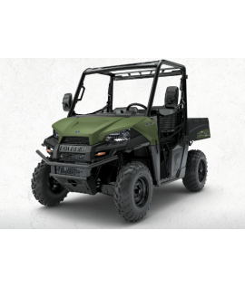 Quad Polaris Ranger 570