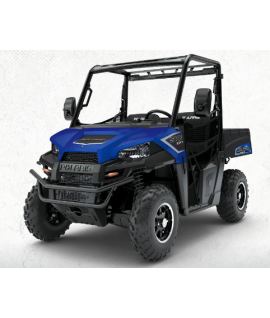 Quad Polaris Ranger 570 EPS LE