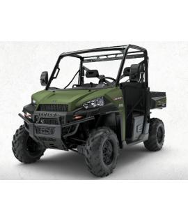 Quad Polaris Ranger Diesel