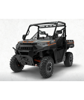 Quad Polaris Ranger XP 1000