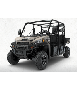 Quad Polaris Ranger Crew XP 1000
