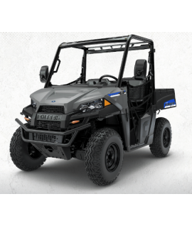 Quad Polaris Ranger EV