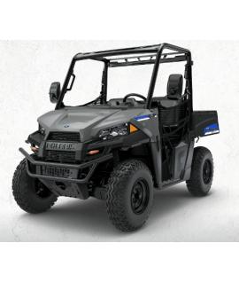 Quad Polaris Ranger EV