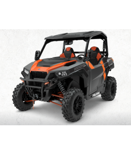 Quad Polaris General 1000 EPS Deluxe