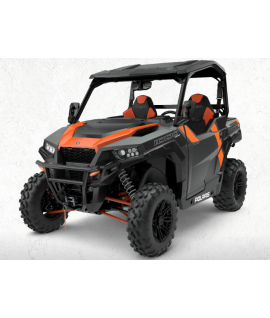 Quad Polaris General 1000 EPS Deluxe ABS