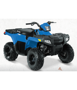Quad Polaris Sportsman 110