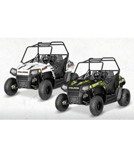 Quad Enfant Polaris RZR 170
