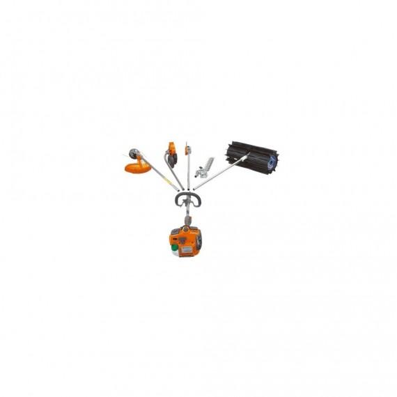 Débroussailleuse HVA 129 LK multifonctions