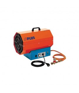 GENERATEUR d'air chaud S.PLUS