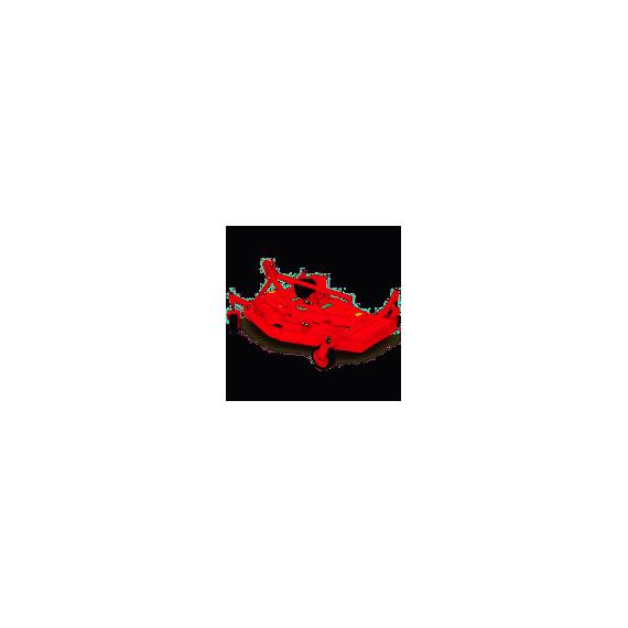 broyeur plat pour tracteur DELMORINO