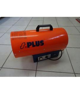 Générateur d'air chaud S.PLUS