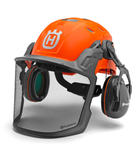 Protection Casque Technical Husqvarna