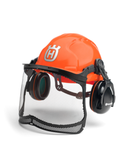 Protection Casque Classic Husqvarna