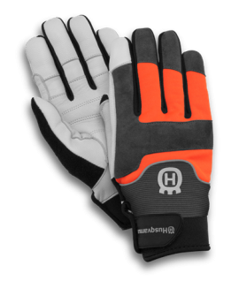 Protection Gants Technical avec protection anti-coupure Husqvarna T8