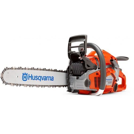 Tronconneuse Husqvarna HVA 550 XP 45SN